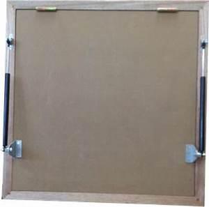 Trappe De Plafond : trappe de plafond trappes de plafond trappe de combles ~ Premium-room.com Idées de Décoration