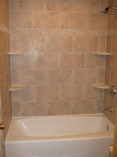 bathroom tubs and showers ideas bathtub walls or do we rip out the tub and shelving unit