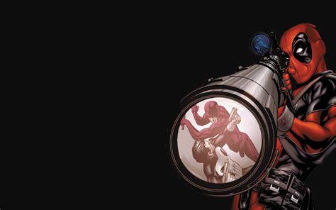 Deadpool Wallpapers Hd  Wallpaper Cave