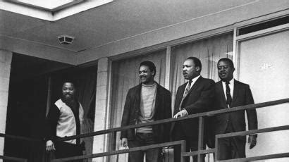 killed martin luther king jr revisiting