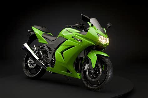 Kawasaki Ninja 250r Images