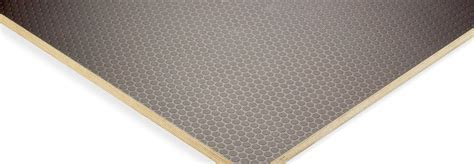 Flooring plywood for trailers and stages   Koskisen