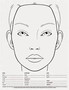 Tabi U010ci Beauty  Face Chart