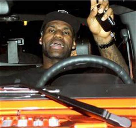 lebron white jeep lebron james archives celebrity carz
