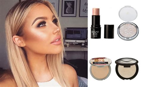 10 Best Highlighters 2018  Review Of Highlighter That