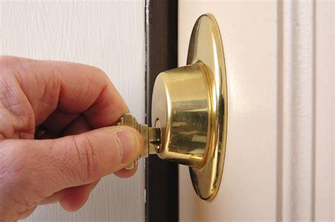 Door Lock by News A2b Lancaster Locksmiths