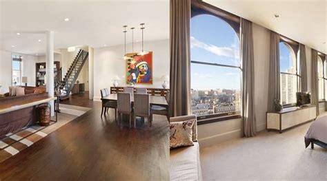 Jon Bon Jovi Lists Soho Penthouse