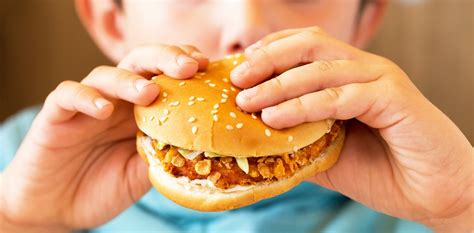 children    protected  junk food ads