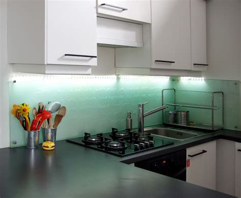 credence verre pour cuisine verre credence cuisine maison design sphena com