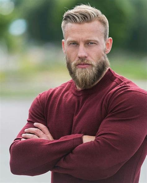 blonder bart tipps beefy beard beard treatment