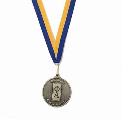 Medallion Alpha Phi Trophy