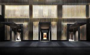 Patrick Gilles And Dorothée Boissier Design First Baccarat ...