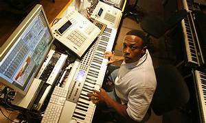 Dr Dre Best Beats By Kanye West Pete Rock DJ Premier