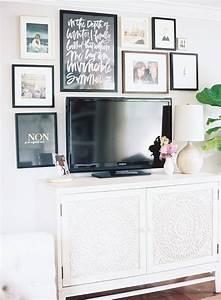 Best tv wall decor ideas on