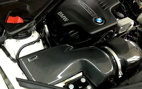 Bmw Cold Air Intake by Get Gruppe M Cf Intake Systems For Bmw N20 Modbargains