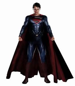 Superman -Transparent by Asthonx1 on DeviantArt