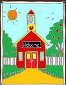 Image result for free school clipart for teachers