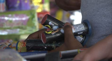 Men suffer about 70 percent of fireworks injuries – and ...