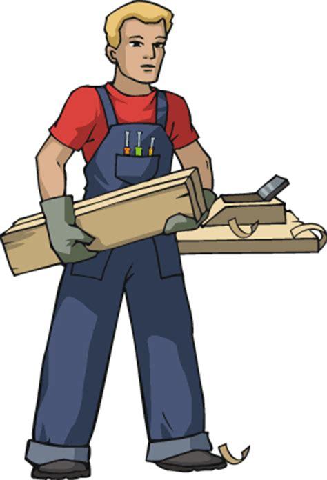 tukang kayu gif gambar animasi animasi bergerak