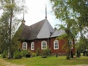 Holzhäuser Aus Finnland : blockhaus tradition blockh user aus finnland ~ Michelbontemps.com Haus und Dekorationen
