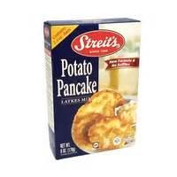 Jumbo potato pancake with sagejamie geller. International at Publix - Instacart