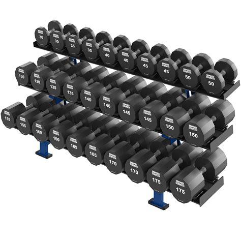 tier dumbbell rack life fitness nz