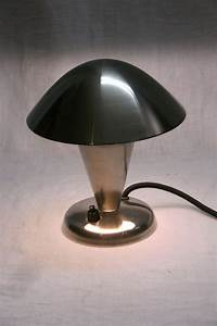 Small, Table, Lamps, From, Napako, 1930s, Set, Of, 2, For, Sale, At, Pamono