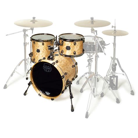 Mapex Saturn V Exotic 18'' Club Classic Shell Pack