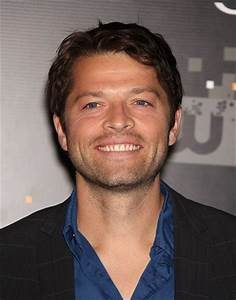 Misha Collins – Ethnicity of Celebs | What Nationality ...