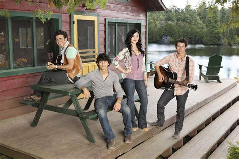 Soundtrack De Camp Rock 2