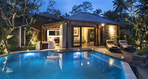1 Bedroom Villas Ubud by Nau Ubud Villa The Best Ubud Villa