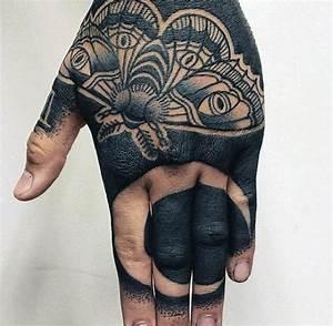 Kleiner Schmetterling Tattoo : gro e hand bilder teil 13 ~ Frokenaadalensverden.com Haus und Dekorationen