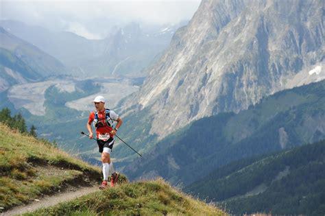 ultra trail du mont blanc as ultras dos sonhos por nishi recorrido