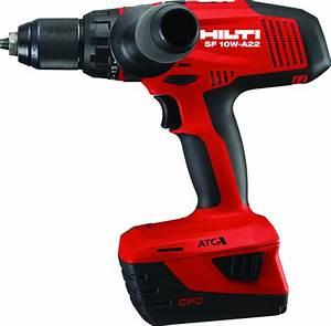 Hilti Akkuschrauber 18v : new hilti 22v cordless power tools and batteries ~ Eleganceandgraceweddings.com Haus und Dekorationen