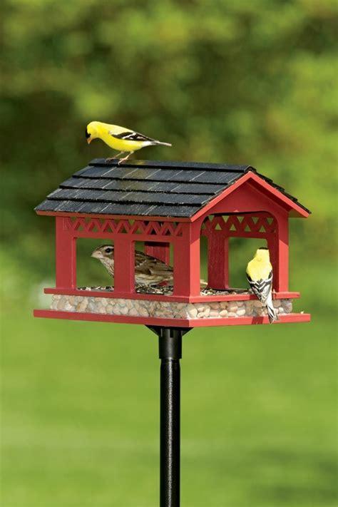 mangeoire pour oiseaux 60 mod 232 les et id 233 es diy