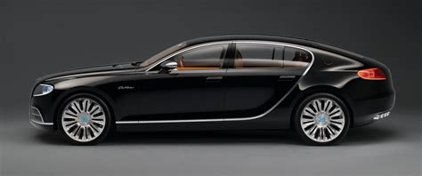Luxury, history, power, and presence all in one. 2020 Bugatti Galibier Price * Release date * Specs * Design
