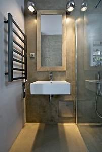 Betonová stěrka koupelna cena