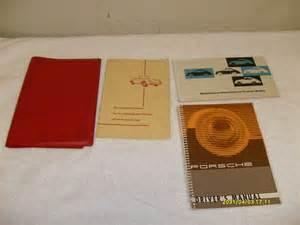 356 B Owners Manual Kit