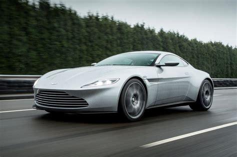 Aston Martin Db10 2014-2015 Review (2019)