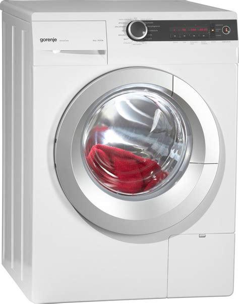 waschmaschine 8 kg 1600 umdrehungen gorenje waschmaschine w8665i a 8 kg 1600 u min