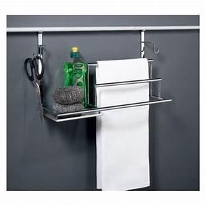Spulutensilienhalter fur relingsystem linero 2000 for Relingsystem küche