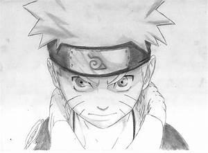 Cool Anime Drawings - Pencil Art Drawing