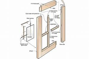Window Sash Set