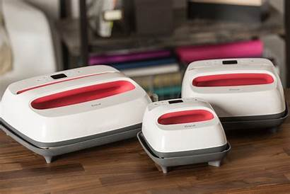 Cricut Press Easy Easypress Heat Projects Which