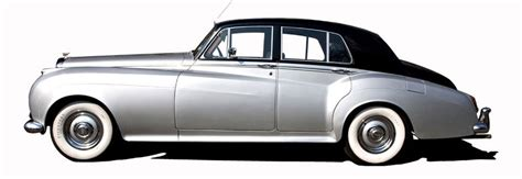 1958 S-type Bentley Wedding Car For Hire In Northern Ireland