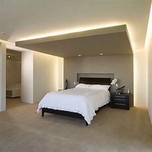 Abgehängte Decke Beleuchtung : 31 besten zwischendecke bilder auf pinterest indirekte beleuchtung abgeh ngte decke und ~ Sanjose-hotels-ca.com Haus und Dekorationen