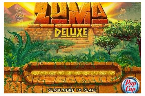 zuma revenge download pc