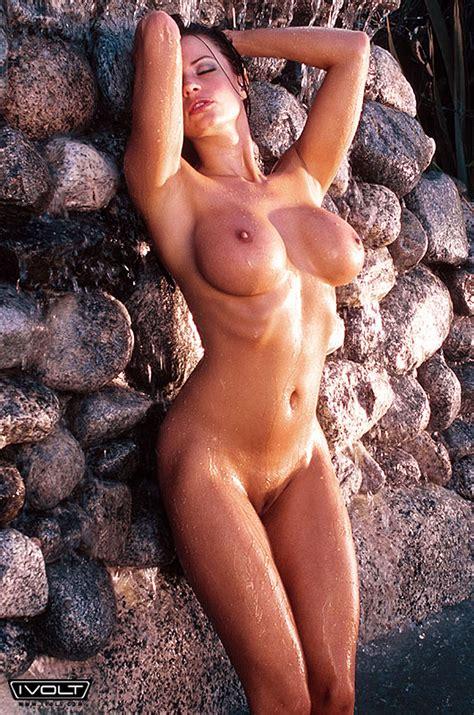 candice michelle nackt