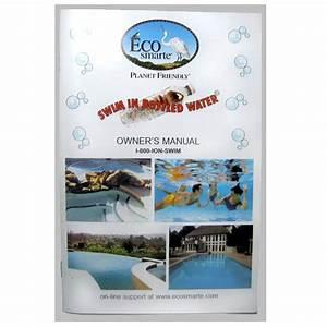 Ecosmarte Owners Manuals Ecosmarte Online Store