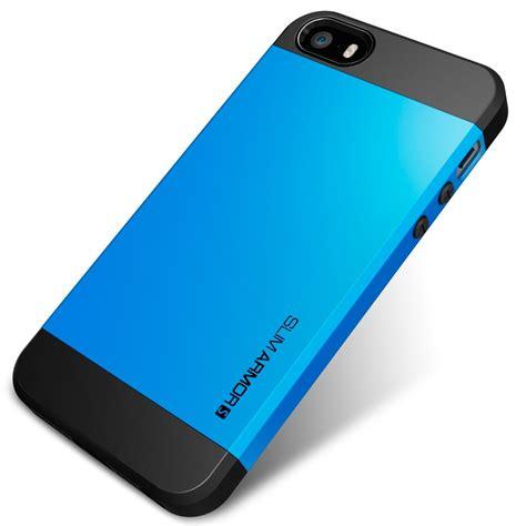 iphone 5s blue spigen slim armor s for iphone 5s 5 blue